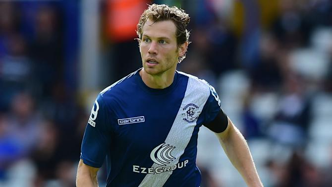 Orlando City signs U.S. international Jonathan Spector from Birmingham City