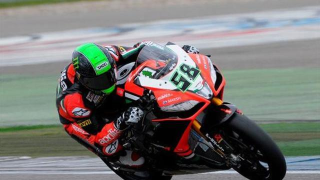 Superbikes - Assen WSBK: Winning today was important - Laverty