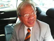 Senior Sarawak minister Tan Sri Dr James Masing (pic) said Malaysians from other parts of the country should not judge Sarawak's loyalty to Malaysia simply from the complaints made by state leaders. — Picture by Kamles Kumar