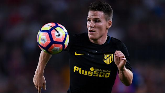 Gameiro There was the possibility of going to Barcelona