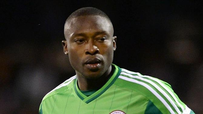 Premier League - Australia chance for Ameobi