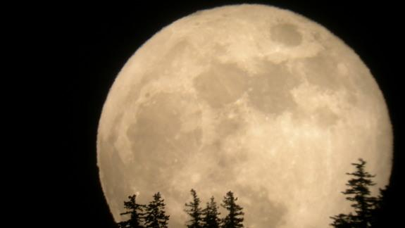 Supermoon: Humanity's Fascination Explained