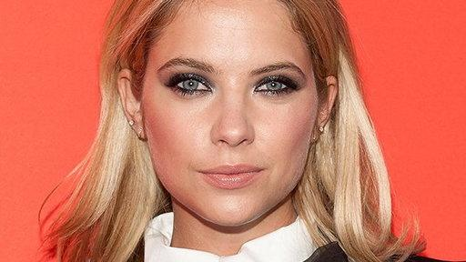 Ashley Benson Talks Changing Hair Styles!