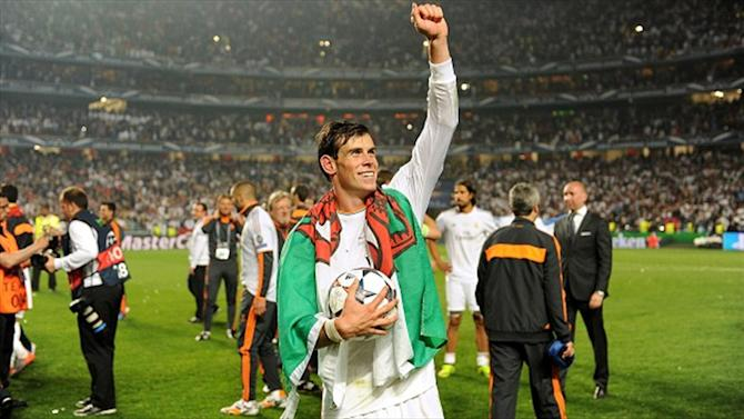 Champions League - Morientes: Bale needs to be more consistent