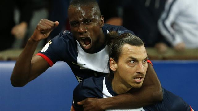 Ligue 1 - Prolific Ibrahimovic sets PSG goals record