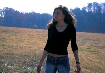 Cerina Vincent in Lions Gate's Cabin Fever