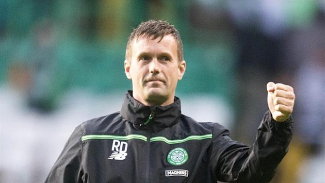 Champions League - Celtic manager Ronny Deila hopeful of progress after clean sheet