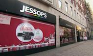 Jessops: Camera Chain Closing All Stores