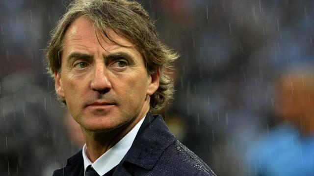 Premier League - Hinchcliffe: Mancini deserved more time