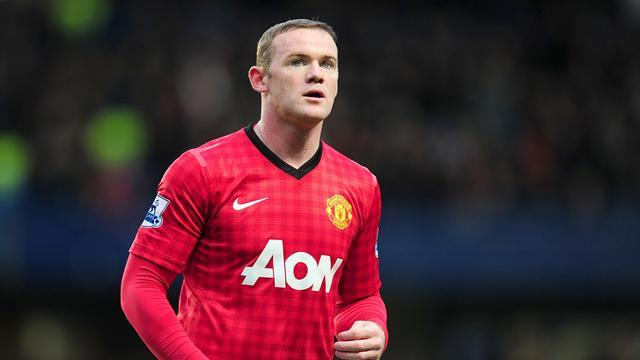 Premier League - Rooney trascina lo United, 1-0 a Craven Cottage