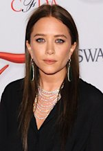 Mary Kate Olsen   Photo Credits: Jamie McCarthy/Getty Images