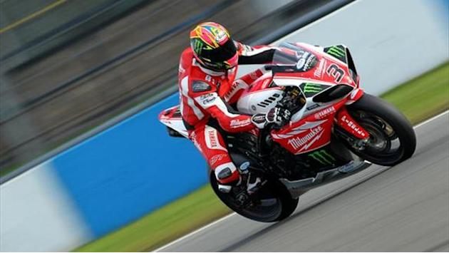 Superbikes - Brands BSB: Smooth switch to Yamaha for Brookes