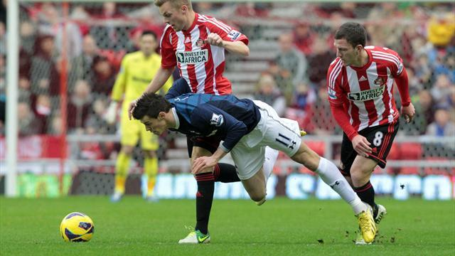 Premier League - Another Bale booking takes shine off Spurs win