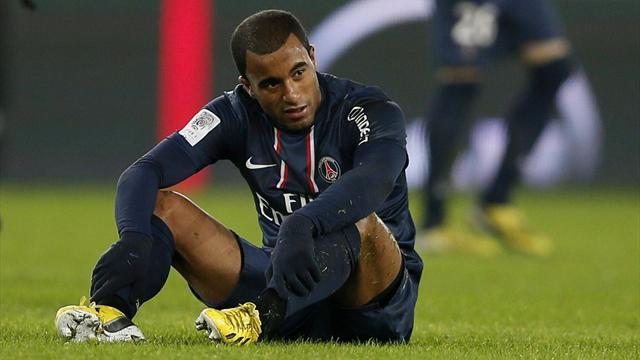 Ligue 1 - Paris Saint-Germain v Bastia: LIVE