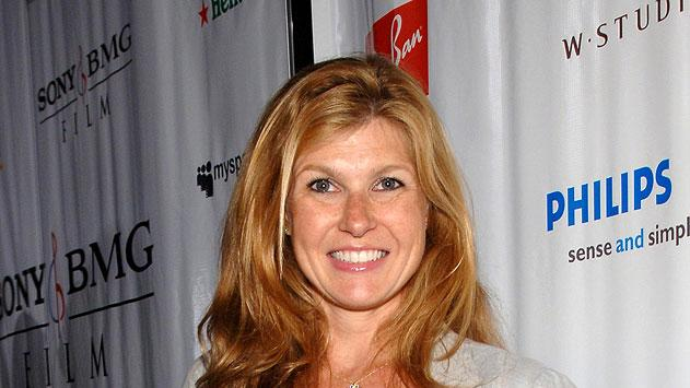 "Connie Britton at the 31st Annual Toronto International Film Festival - ""Ghost of Cite Soleil"" Party."