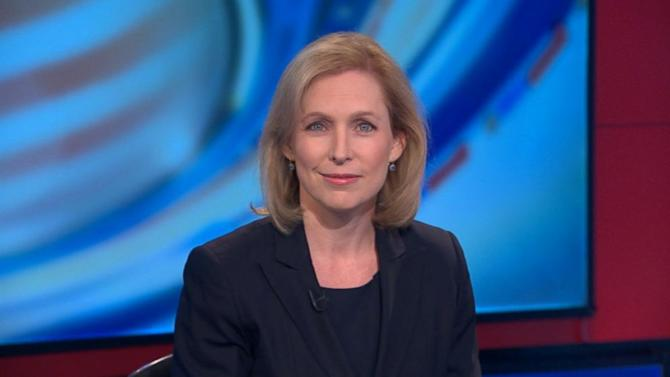 Sen. Kirsten Gillibrand: President Obama Should Have Been 'More Specific' With Healthcare Promise