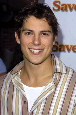 Premiere: Sean Faris at the L.A. premiere of MGM's Saved! - 5/13/2004