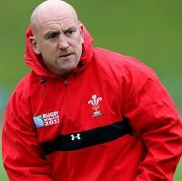 Shaun Edwards hopes Wales can stifle Australia's attacking threat in their Saturday encounter