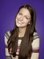 Melissa Benoist as Marley on 'Glee' -- FOX