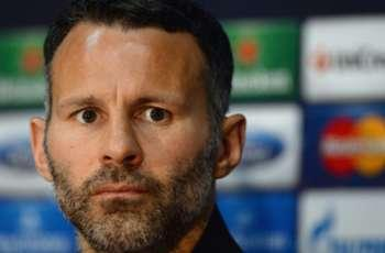Giggs hails 'proudest moment' as the Manchester United interim boss approaches first game