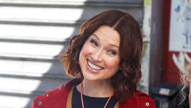 Hashbrown: No filter for Kimmy Schmidt.