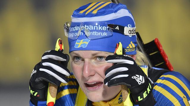 Biathlon - Jonsson diagnosed with asthma