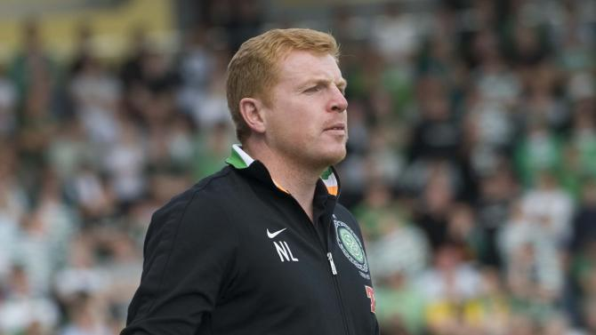 Neil Lennon is looking for his side to maintain the momentum they have built up