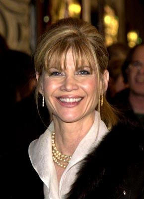 Premiere: Markie Post at the Hollywood premiere of The Count of Monte Cristo - 1/23/2002