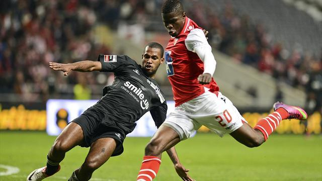 Ligue 1 - Nigeria defender Echiejile joins Monaco