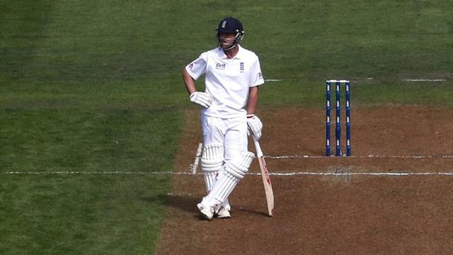 Cricket - Trott: It can't get any worse for England