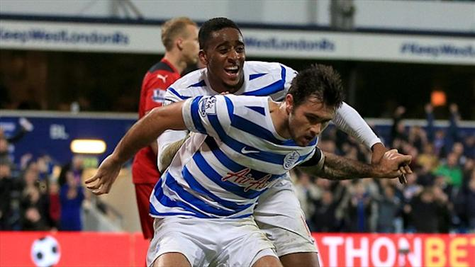 Video: Queens Park Rangers vs Leicester City