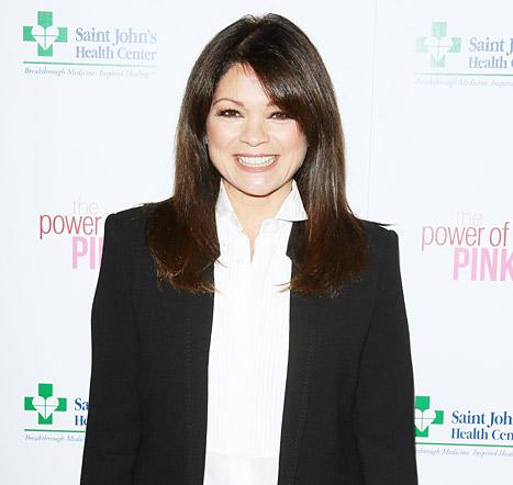 If you say you 39 re fat all of a sudden people by valerie for Who is valerie bertinelli married to
