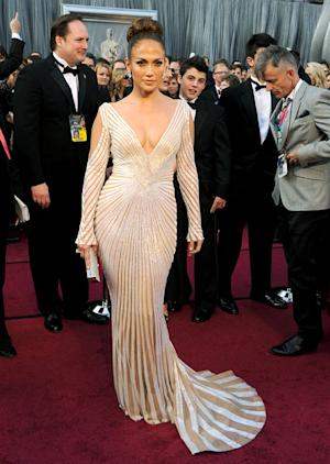 Jennifer Lopez's Oscar Dress: Love It or Hate It?