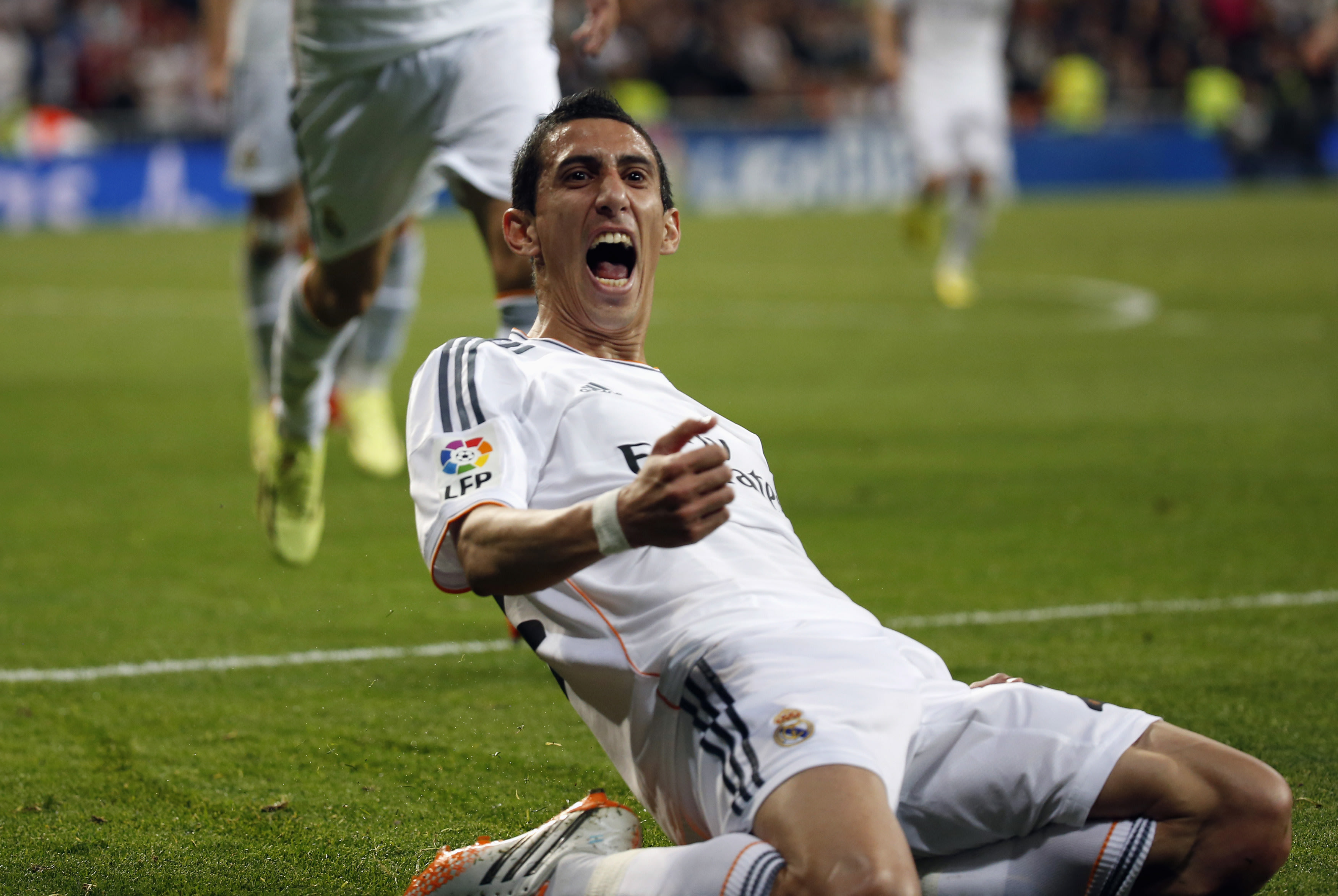 How Di Maria could make Arsenal title contenders | Pitchside ...