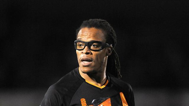 Football - Davids loses FA appeal