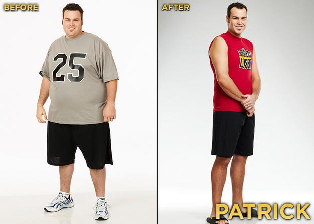 The Biggest Loser 2011