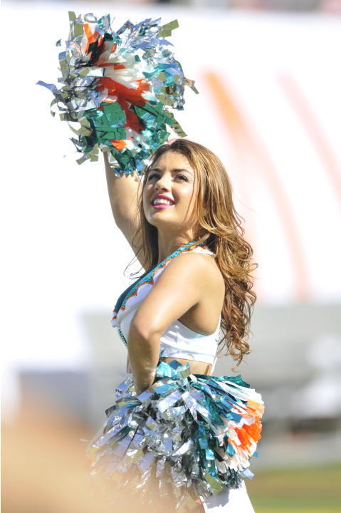 NFL: San Diego Chargers at Miami Dolphins