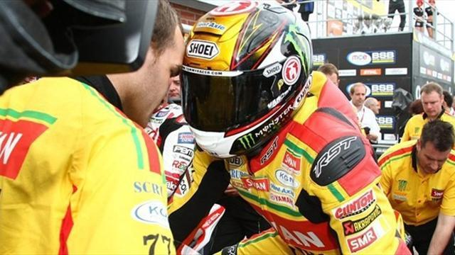 BSB - Hill has Brookes in his sights
