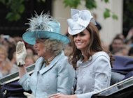 Kate Middleton Gets Away From It All With Camping Trip