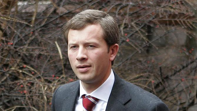 Sergei Fedotovas said the HMRC case will be dealt with separately from the share issue