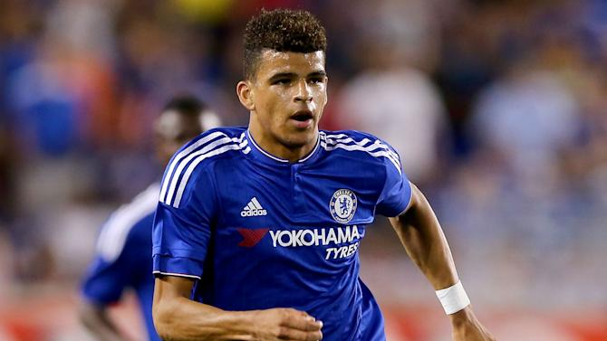 Conte expects Solanke to leave Chelsea