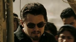 Body Of Lies (Trailer 1)