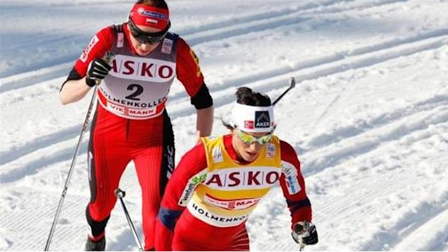 Cross-Country Skiing - Bjoergen ends season with win