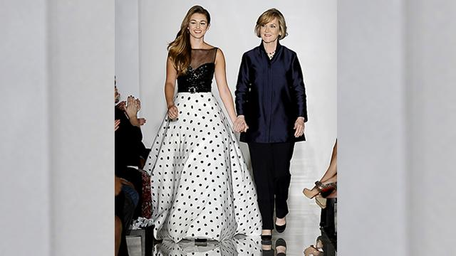 'Duck Dynasty' Star Makes Her Runway Debut in NY