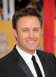 """The Bachelor's"" Chris Harrison arrives at the 17th Annual Screen Actors Guild Awards held at The Shrine Auditorium, Los Angeles, January 30, 2011 -- Getty Images"