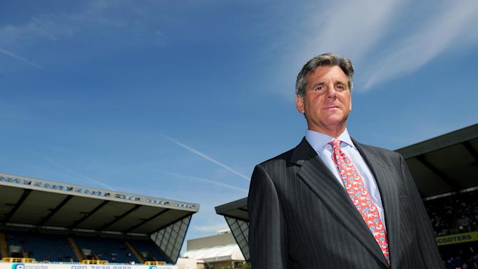 Chairman John Berylson admits Millwall are 'dismayed and disappointed' by the racism allegations
