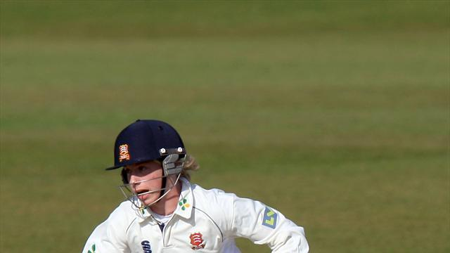 Cricket - No guarantees for Wheater