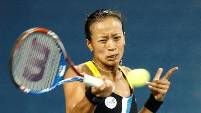 Tennis: Vinci brushes aside Keothavong in Luxembourg