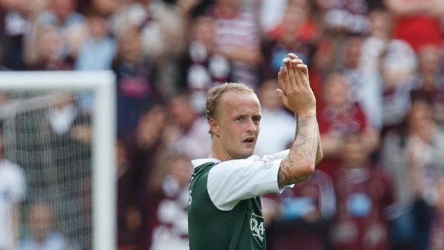 Football - Griffiths looks to make amends