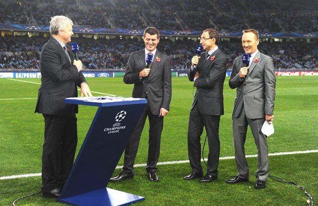 ITV shocked as key pundit Keane pulls out of World Cup